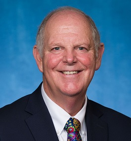 A special message from Congressman Tom O'Halleran